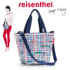 reisenthel - shopper XS - structure