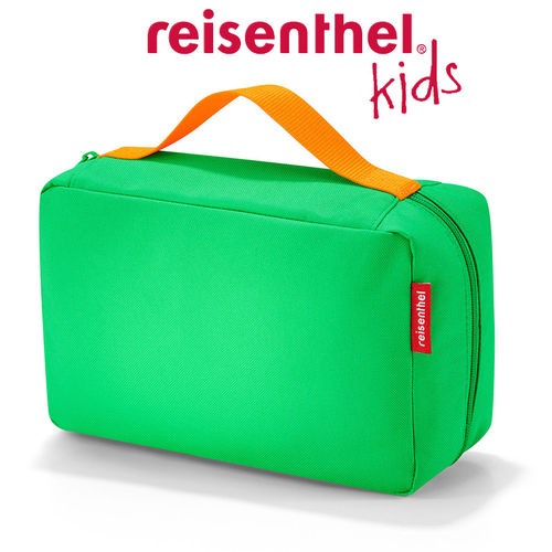 reisenthel - babycase - summer green