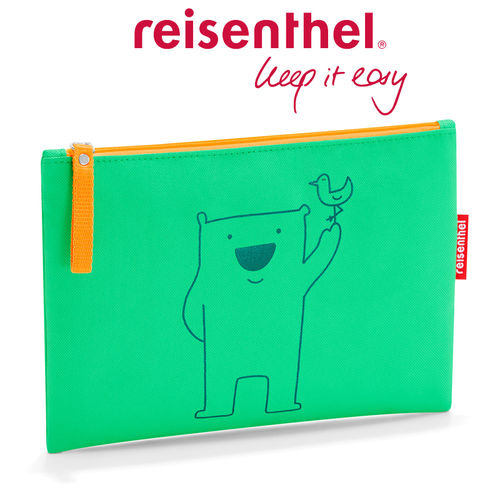 reisenthel - case 1 - summer green