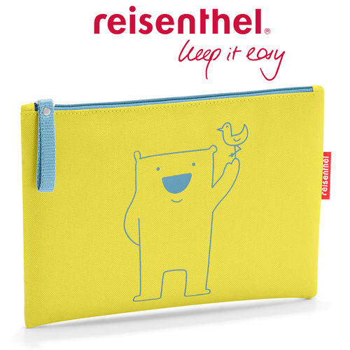 reisenthel - case 1 - apple green