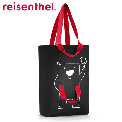 reisenthel - familybag - black
