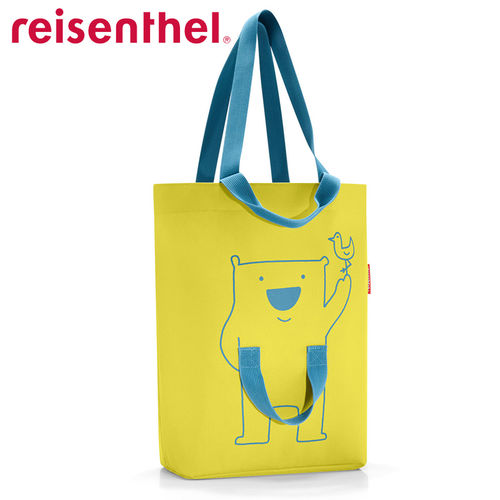 reisenthel - familybag - apple green