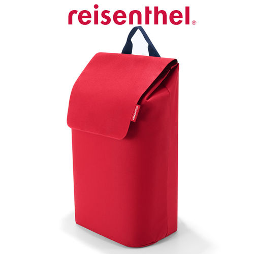 reisenthel - citycruiser sac - red