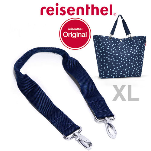 reisenthel - Trageriemen für shopper XL - navy