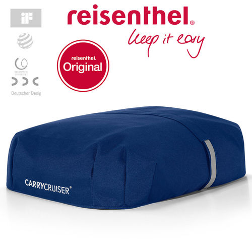 reisenthel - carrycruiser cover - navy