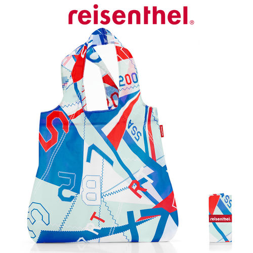 reisenthel - mini maxi shopper - sailing blue