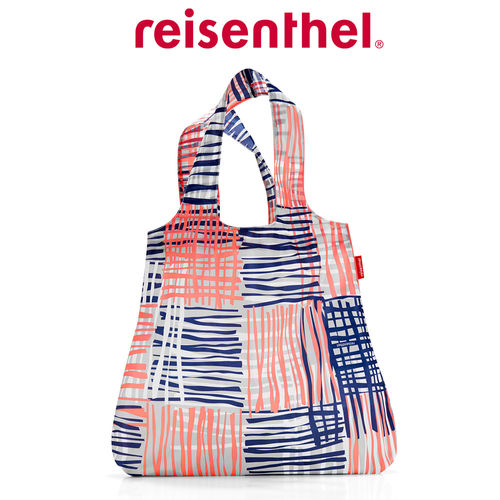 reisenthel - mini maxi shopper - woven 1