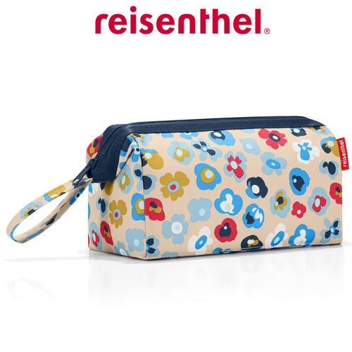 reisenthel - travelcosmetic - millefleurs