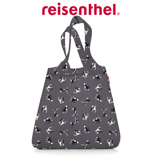 reisenthel - mini maxi shopper - collection #17 spring