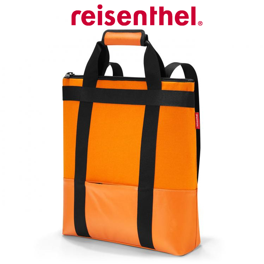 reisenthel - daypack - canvas orange
