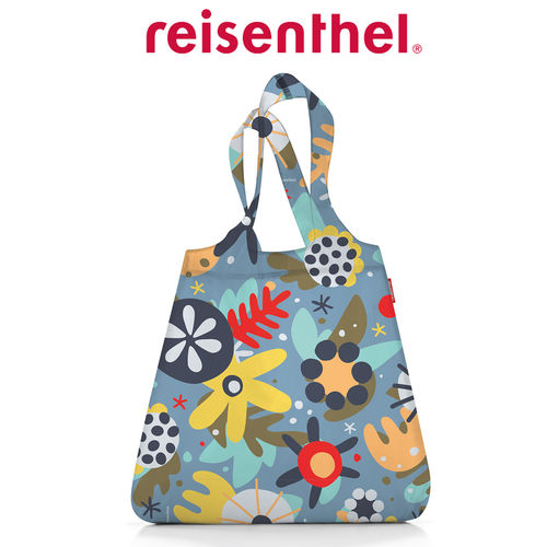 reisenthel - mini maxi shopper - collection #18 summer