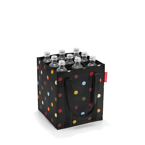 reisenthel - bottlebag - dots