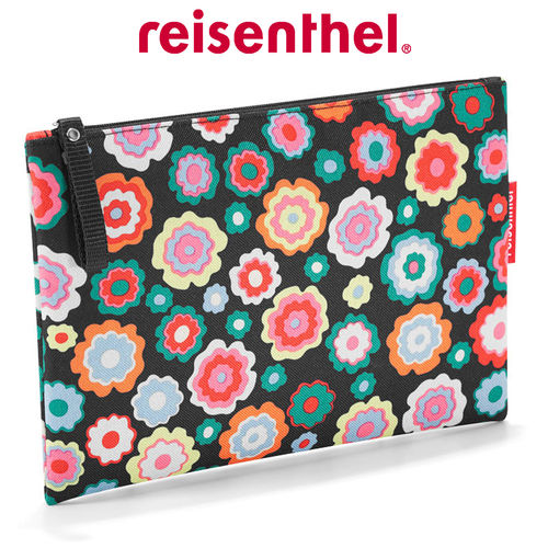 reisenthel - case 1 - happy flowers
