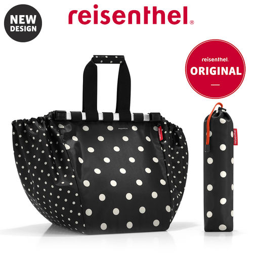 reisenthel - easyshoppingbag - mixed dots