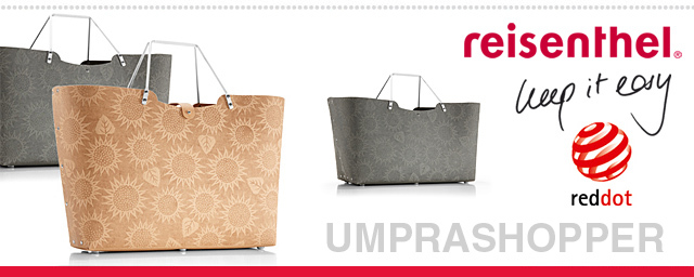 reisenthel umbrashopper