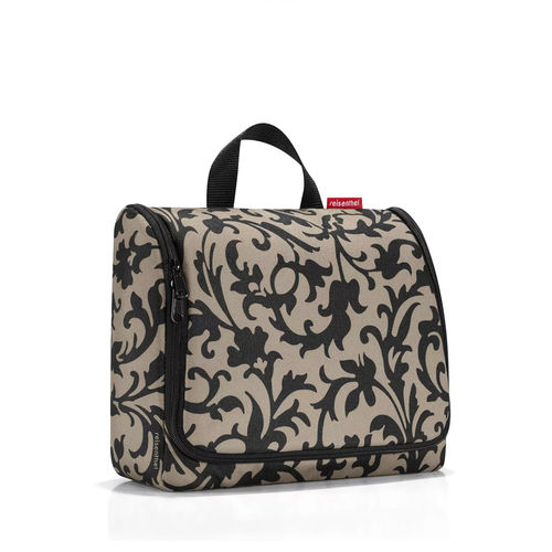 reisenthel - toiletbag XL - baroque taupe