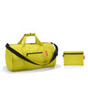 reisenthel - mini maxi dufflebag - apple green