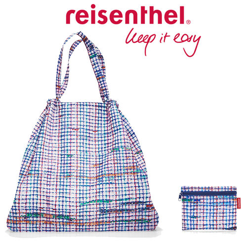 reisenthel - mini maxi loftbag - structure