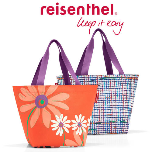 reisenthel - shopper M - special edition structure