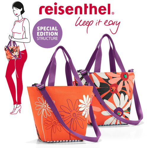 reisenthel - shopper XS - special edition structure