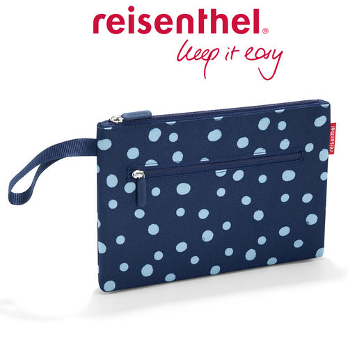 reisenthel - case 2 - spots navy