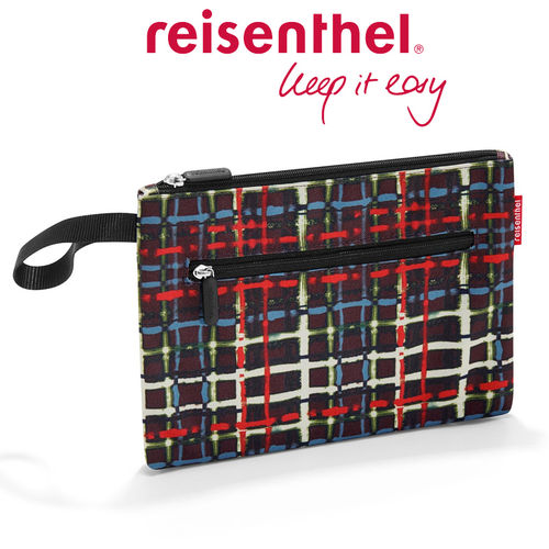 reisenthel - case 2 - wool