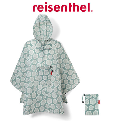 reisenthel - mini maxi poncho - bloomy