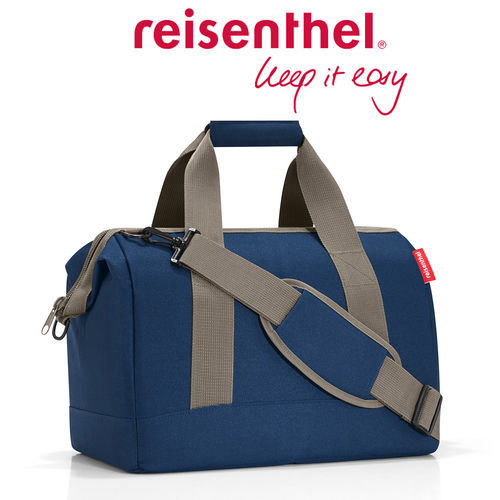 reisenthel - allrounder M - dark blue