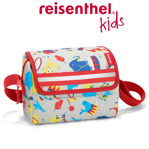 reisenthel - everydaybag - kids - circus