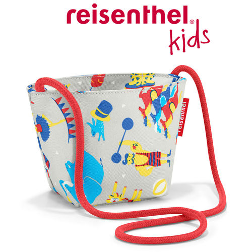 reisenthel - minibag - kids - circus
