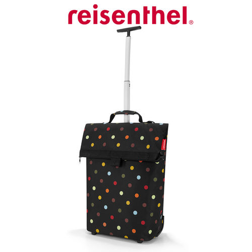 reisenthel - trolley M - dots