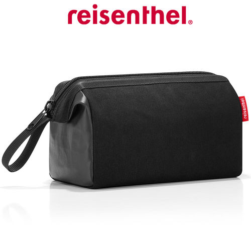 reisenthel - travelcosmetic - canvas black