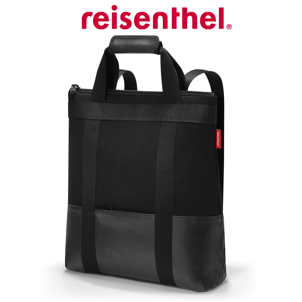 reisenthel - daypack - canvas black