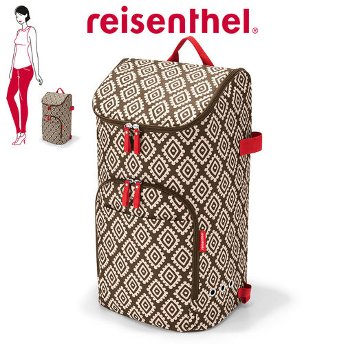 reisenthel - citycruiser bag - diamonds mocha