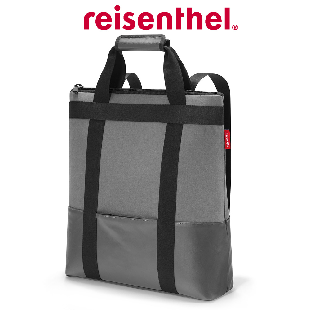 reisenthel - daypack - canvas grey