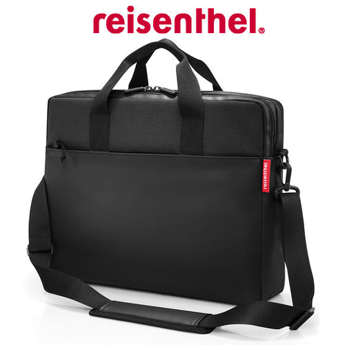 reisenthel - workbag - canvas black