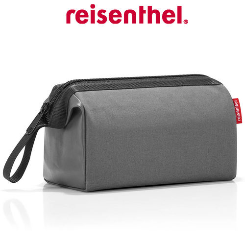 reisenthel - travelcosmetic - canvas grey