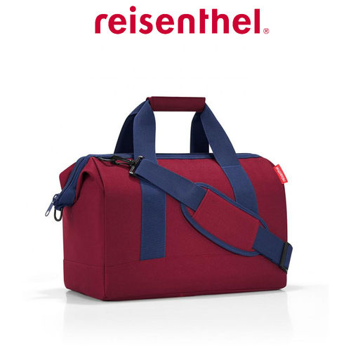 reisenthel - allrounder M - dark ruby