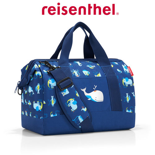 reisenthel - allrounder M - abc friends blue