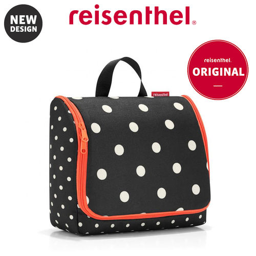 reisenthel - toiletbag XL - mixed dots