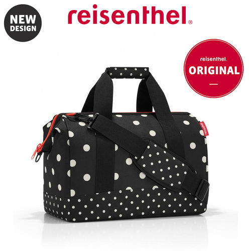 reisenthel - allrounder M - mixed dots