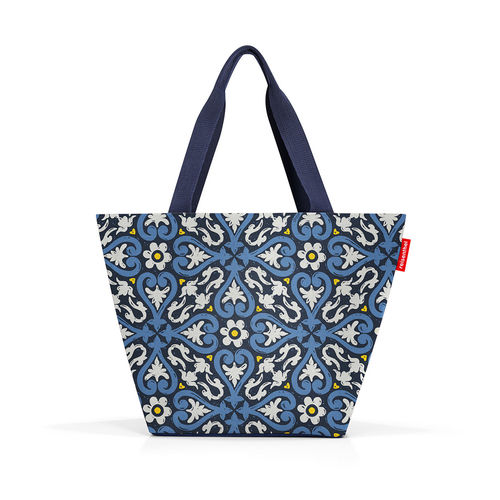 reisenthel - shopper M - floral 1