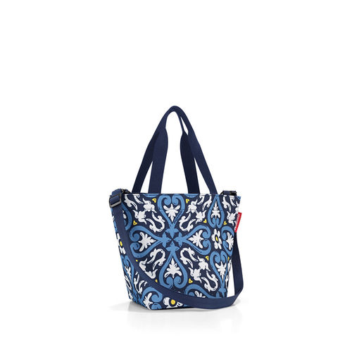 reisenthel - shopper XS - floral 1