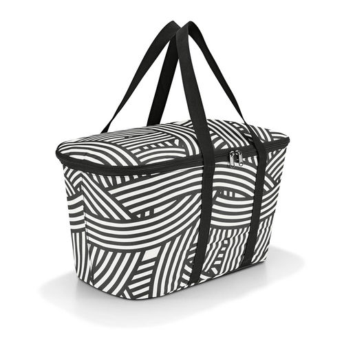 reisenthel - coolerbag - zebra