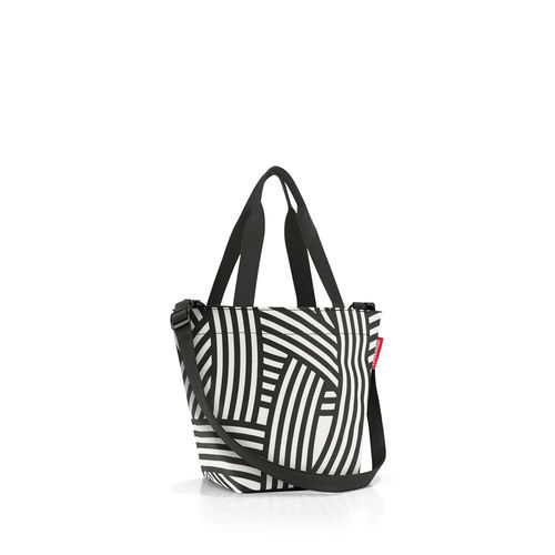 reisenthel - shopper XS - zebra