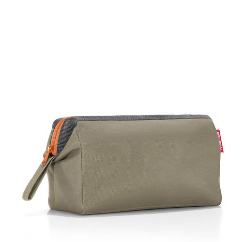 reisenthel - travelcosmetic - olive green
