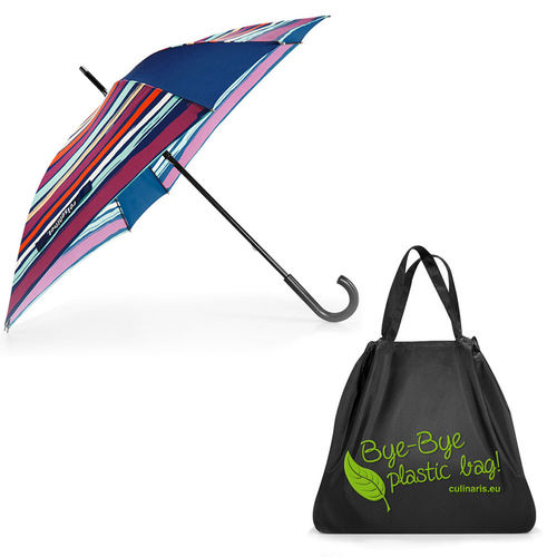 reisenthel - umbrella mit loftbag