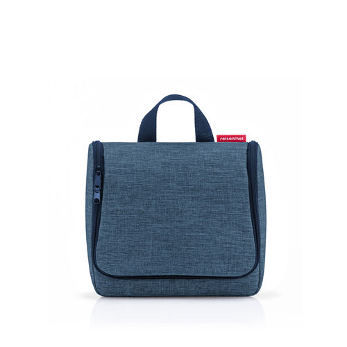 reisenthel - toiletbag - twist blue