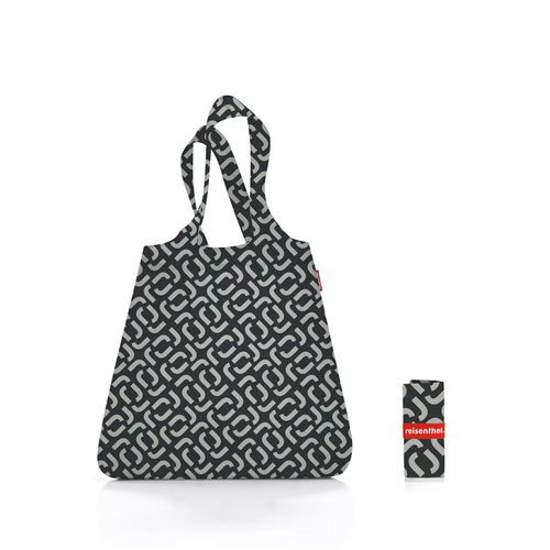 reisenthel - mini maxi shopper - signature black