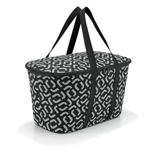 reisenthel - coolerbag - signature black